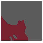 Tierheim Ahrenshöft vom Tierschutzverein Nordfriesland e.V. Logo